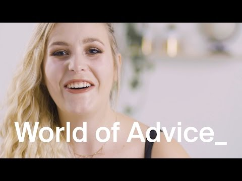 world of advice
