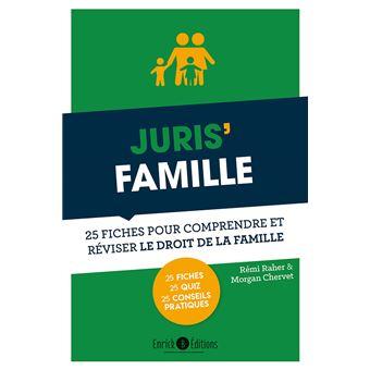 Juris-Famille