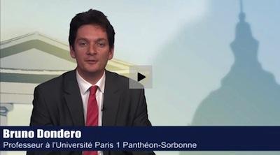 Sorbonne Dondero